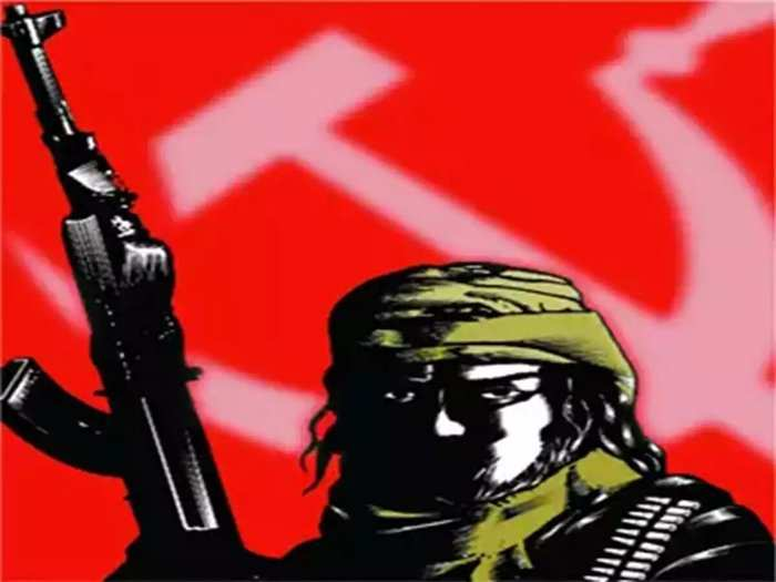 naxal Attack