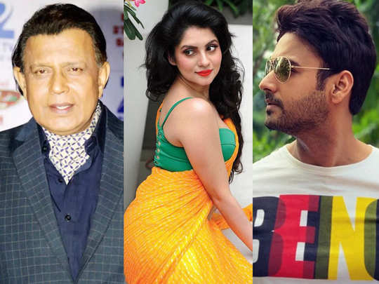 many superstars of bengali film industry join bjp ahead of west bengal assembly elections