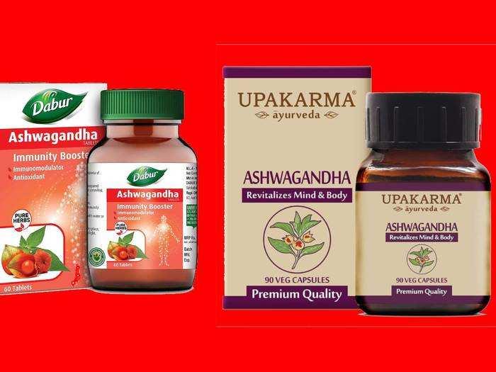 Ashwagandha : इम्युनिटी और एनर्जी बढ़ाने के लिए खरीदे शुद्ध अश्वगंधा