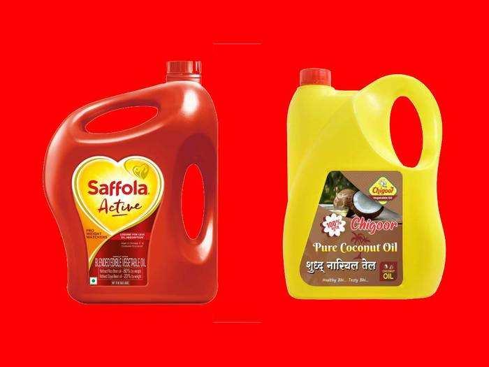 Cooking Oil : बीमारियों से बचाए और दिल का रखे ख्याल, Cooking Oil खरीदें 71% तक के डिस्काउंट पर