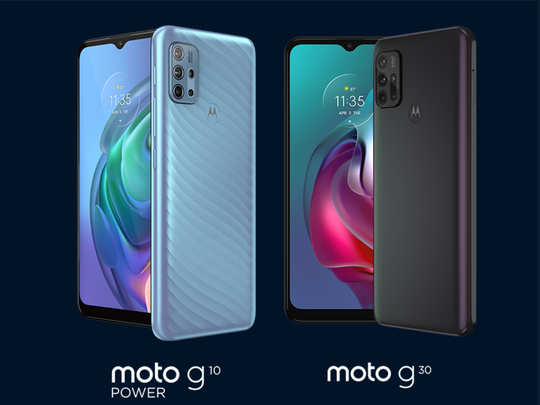 Motorola new phones