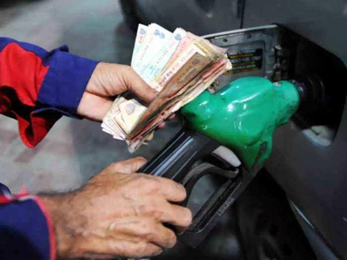 diesel petrol price cut: modi govt may cut taxes on petrol, diesel ahead of state elections