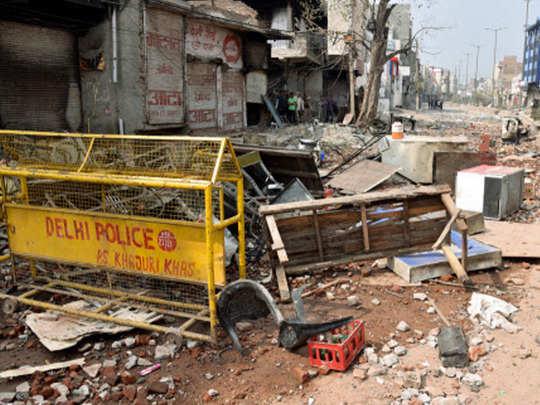 delhi riots 22