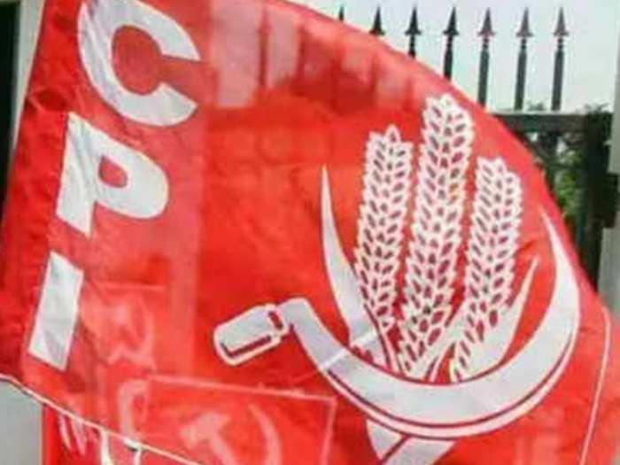 Thrissur CPI