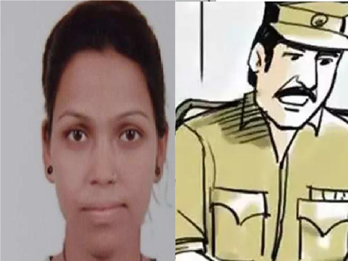 दौसा ऑनर किलिंग में गिरी दो पुलिस अधिकारियों पर गाज, किया लाइन हाजिर, झूठी शान दिखाने वाला पिता भी हिरासत में