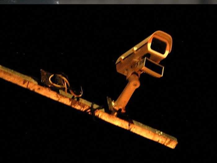 Alappuzha Traffic Camera Surveillance