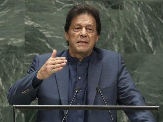 इमरान खान (फाइल फोटो)