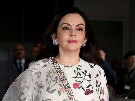 nita ambani twins birth story in hindi