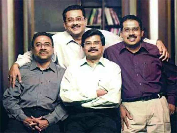 muthoot group chairman mg george muthoot passed away on friday in delhi, know about his life events here
