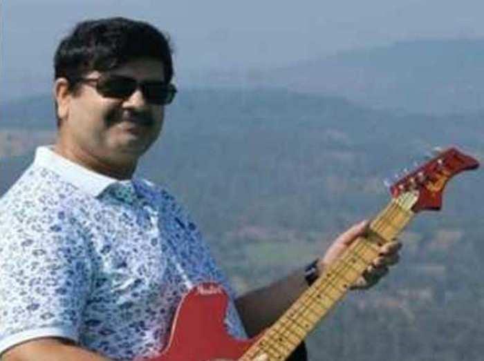 मनसुख हिरेन (फाइल फोटो)