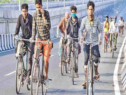 अब साइकिल की सवारी भी महंगी (File Photo)
