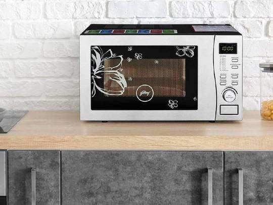 Microwave Oven : इन Microwave Oven में बनेगा हेल्दी खाना, केक और पिज्जा, मिल रहा 37% तक का भारी डिस्काउंट