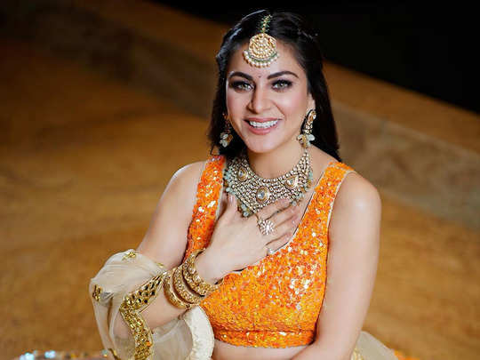 shraddha arya stunning lehenga looks will make you forget about priyanka chopra and anushka sharma wedding looks