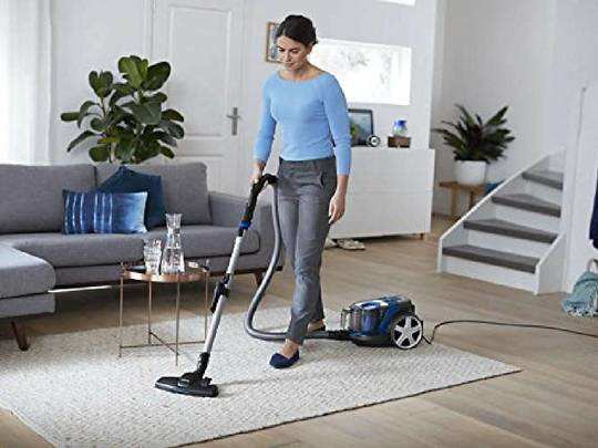 Vacuum Cleaner : रोबोटिक Vacuum Cleaner आपके इशारे पर करेगा घर की सफाई