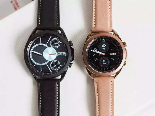Samsung galaxy Watch 4 and galaxy Watch active 4 Launch Soon 1