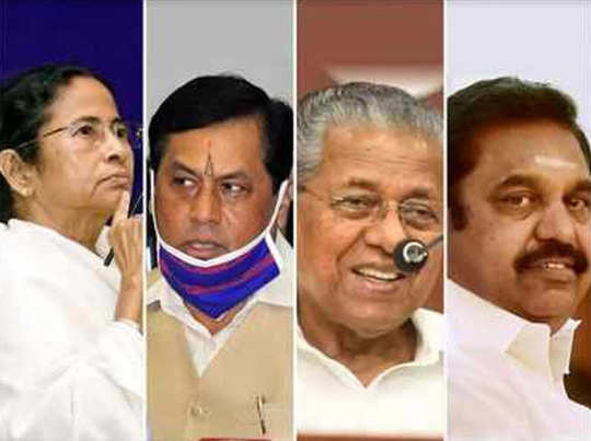 assembly elections 2021 west bengal assam and now kerala revolt over ticket allocation everywhere