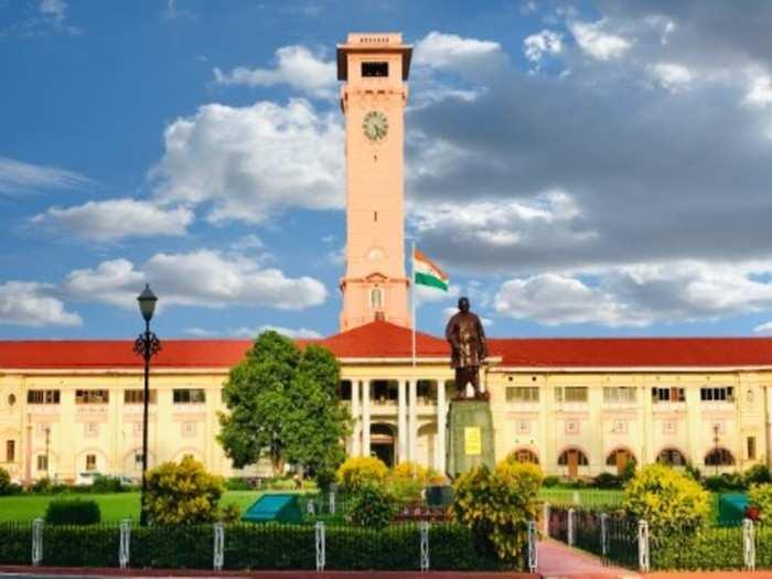 bihar secretariate