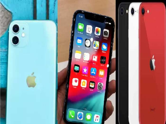 Discount offers on iphone 11 iphone XR Flipkart Sale
