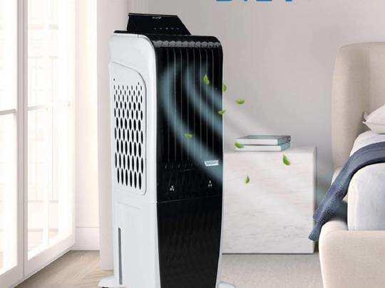 Air Cooler : इन Air Coolers से तेज गर्मी में भी मिलेगी एकदम ठंडी और फ्रेश हवा, 38% तक की मिल रही छूट