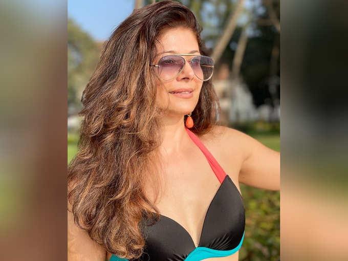 मां ने लिया था मिस इंडिया कॉन्टेस्ट में हिस्सा