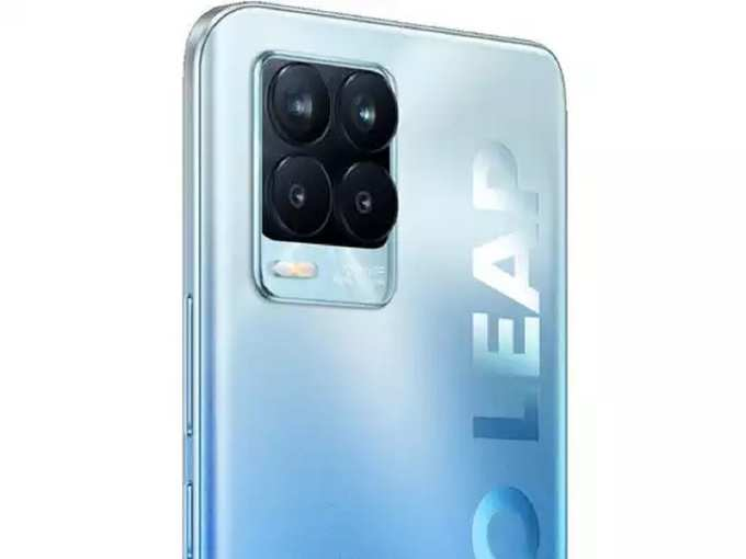 Realme 8 Pro launch date Price Specifications 1