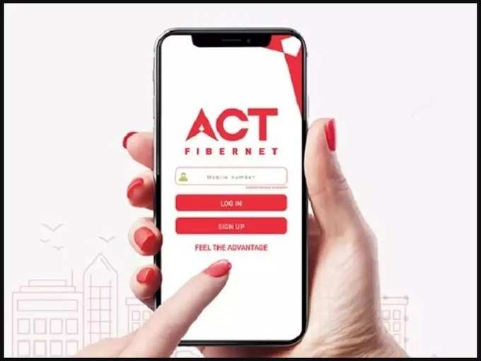 ACT Fibernet 300 Mbps Plan Benefits 1