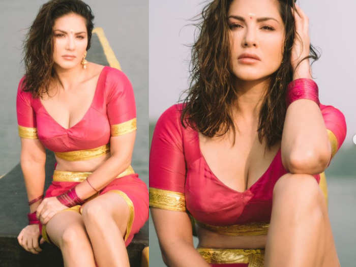 Sunny Leone share her unfiltered story