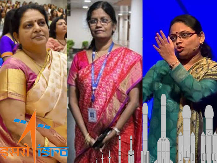 indian phenomenal woman scientists who headed mars moon and agni missile projects