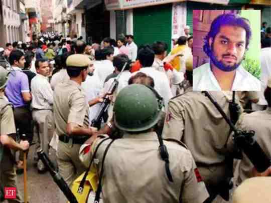 Batla House Encounter: बाटला हाउस एनकाउंटर केस में IM आतंकी आरिज खान दोषी करार