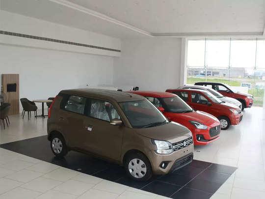 car sales february 2021