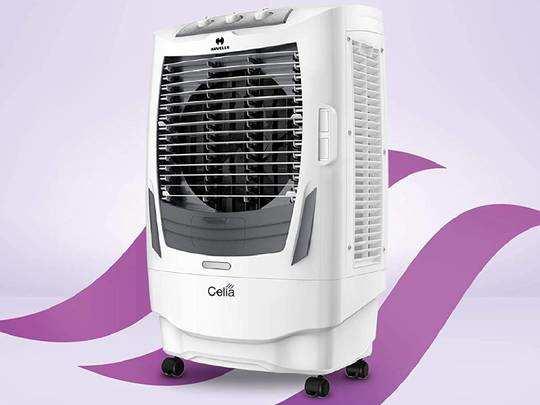 Air Cooler : ज्यादा कूलिंग और तेज हवा वाले Air Coolers पर 38% की छूट