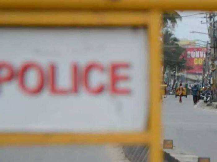 पश्चिम बंगालमध्ये भाजप कार्यकर्त्यावर झाडल्या गोळ्या, तृणमूल काँग्रेसवर आरोप