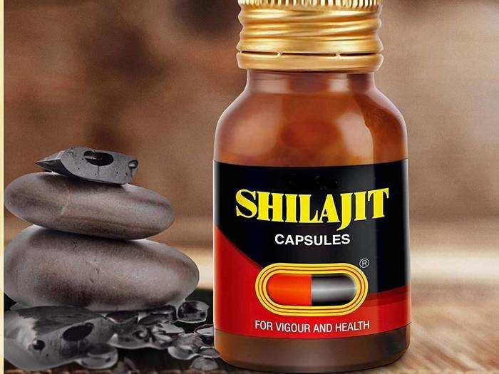 Shilajit : शारीरिक और मानसिक रूप से रहना है मजबूत तो रोजाना लें Shilajit, मिल रही 62% तक की छूट