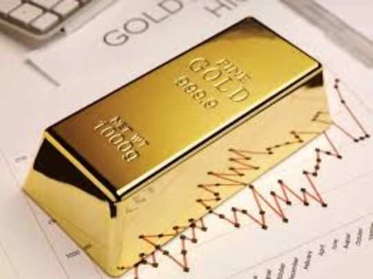gold price today, silver price today, gold price moving towards rs 44500