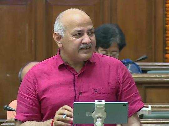 Manish-Sisodia-Budget-Delhi