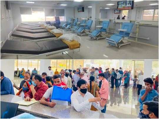 free kidney dialysis centre in guru harkishan hospital bangla sahib all you need to know