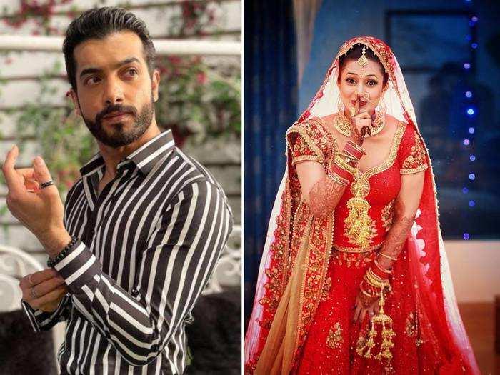 sharad malhotra on divyanka tripathi and said that yes-i-made-a-mistake in my relationship