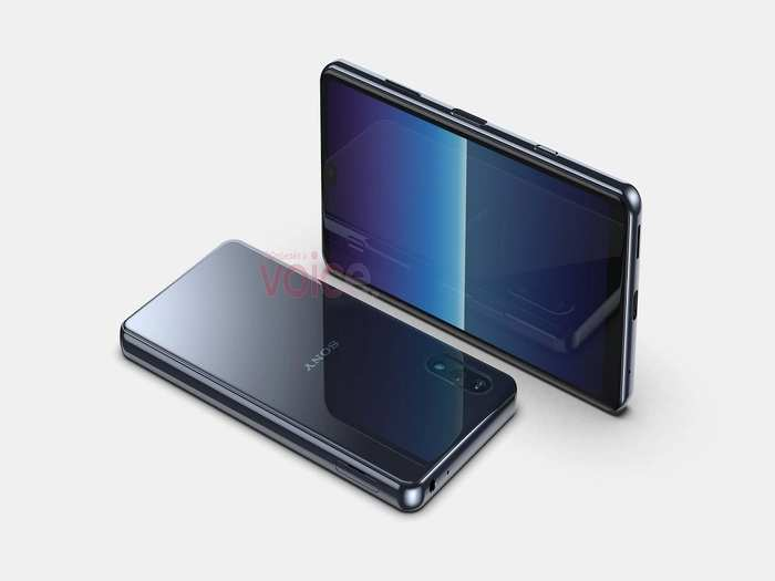 Sony New Mobile sony Xperia Ace 2 Launch Soon 1
