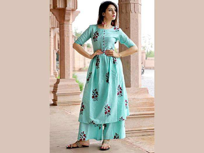 Fashion Shopping : स्टाइलिश और फैशनेबल Womens Dress आज सबसे कम कीमत पर उपलब्ध