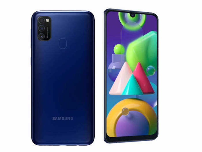 Samsung Galaxy M Series पर मिल रहा भारी डिस्काउंट, पुराना फोन एक्सचेंज करने पर खास ऑफर