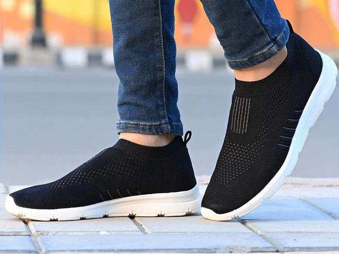 Sports shoes : 474 रुपए में Amazon से खरीदें बढ़िया क्वालिटी के स्पोर्ट्स शूज
