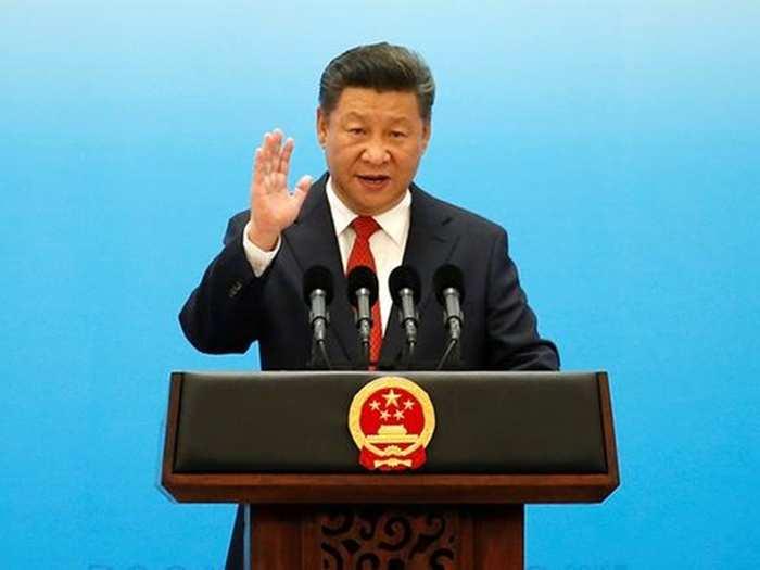 Xi Jinping 01