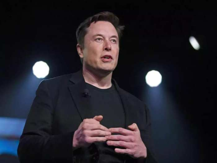 elon musk tesla is making a giant battery could store enough energy for 20000 homes in texas power grid