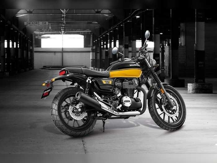Honda CB350RS की भारत में शुरू हुई डिलीवरी, पढ़ें सभी कलर वेरिएंट्स की कीमतें