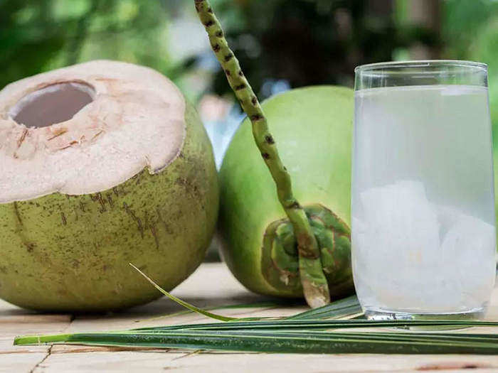 coconut water for diabetes