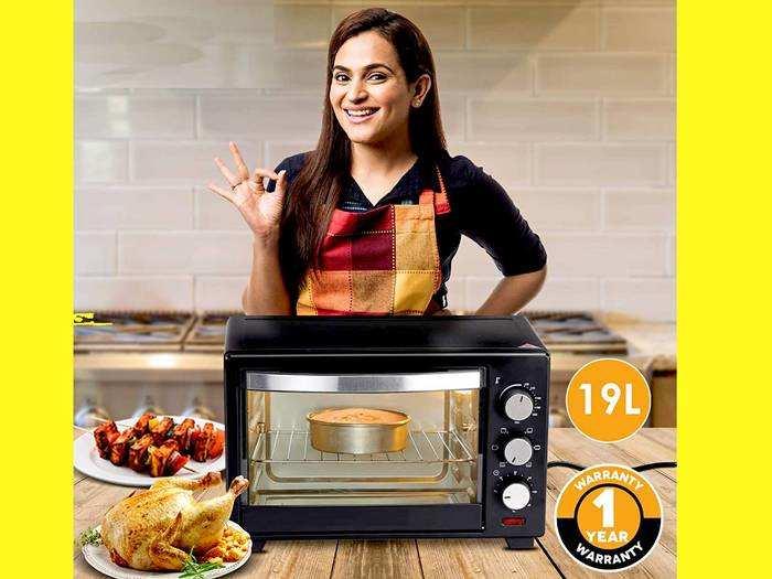 Microwave Oven पर मिल रही 40% तक छूट, रीहीटिंग से लेकर कुकिंग तक होगी आसान