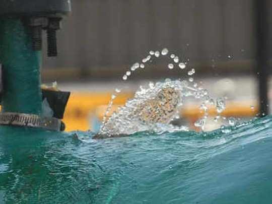 बदलापुरात पाणी पोहोचेना