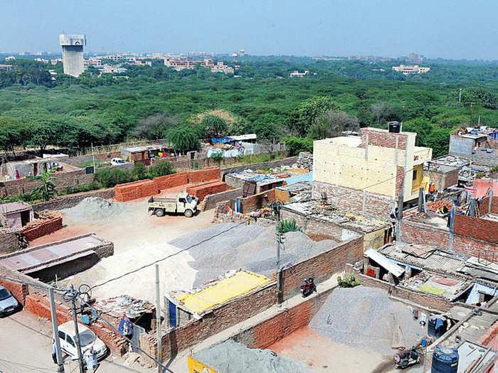 delhi-colony