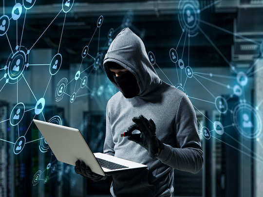 hackers attack