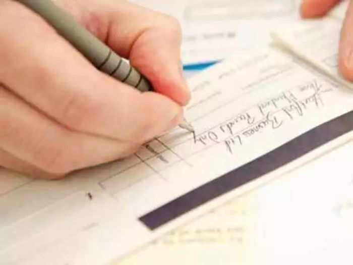 cheque books of these merged banks will not work after 31st march